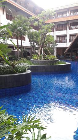 holiday inn resort bali benoa picture of holiday inn resort bali rh tripadvisor co za