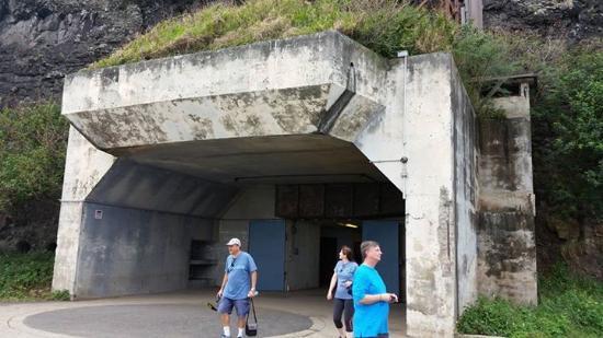 Kaneohe, HI: Bunker, Kualoa Ranch