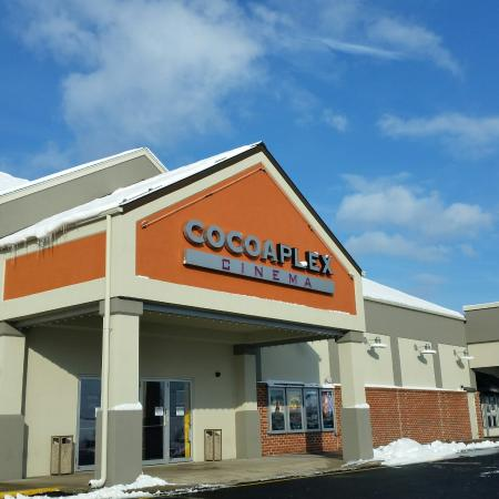 ‪Cocoaplex Cinemas‬