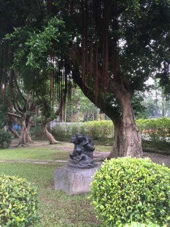 Dr.Sun Yat-sen Memorial House (Sun Yat-sen Park): Dr.Sun Yat-sen Memorial House 2