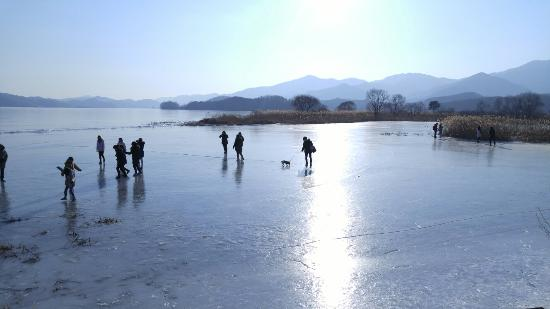 Yangpyeong-gun South Korea  city photos : photo1 Picture of Dumulmeori, Yangpyeong gun TripAdvisor