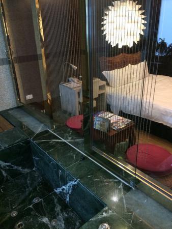 Foto de Uinn Relax Hotel