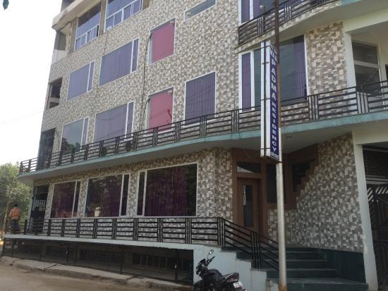 Maa Padma Residency