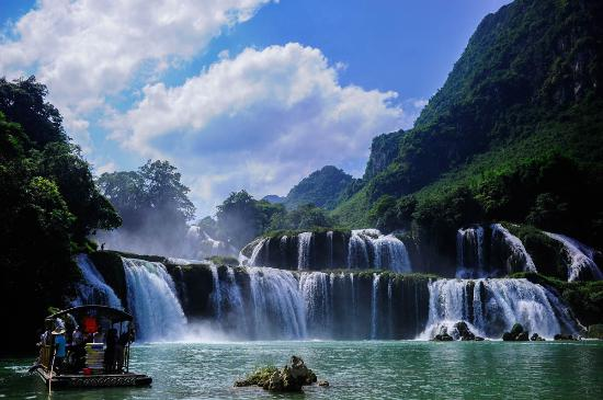 Detian Scenic Resort