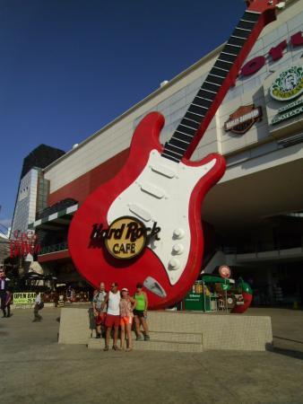 Hard Rock cancun - Picture of Hard Rock Cafe, Cancun - TripAdvisor
