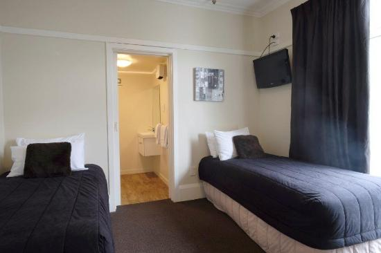 cottage three bedroom two picture of pavilions hotel christchurch rh tripadvisor co nz