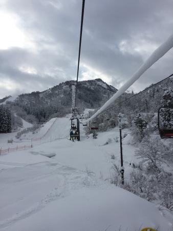 Maiko Snow Resort: photo2.jpg