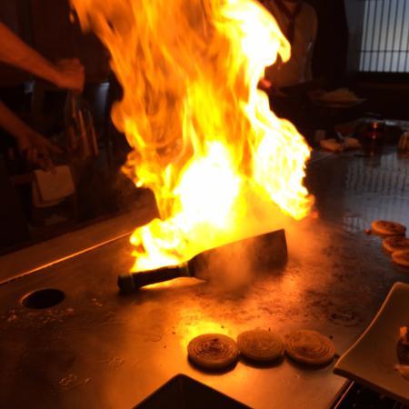 Steak House Kagura, Tarumi Honten