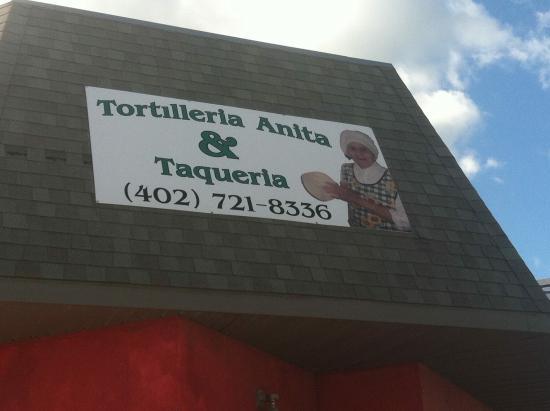Fremont, NE: Tortilleria Anita Y Taqueria