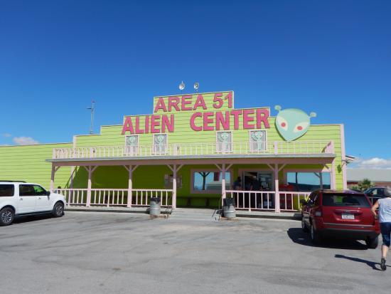Amargosa Valley, NV : Un bon moment à passer