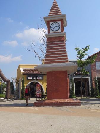 Prachin Buri Province