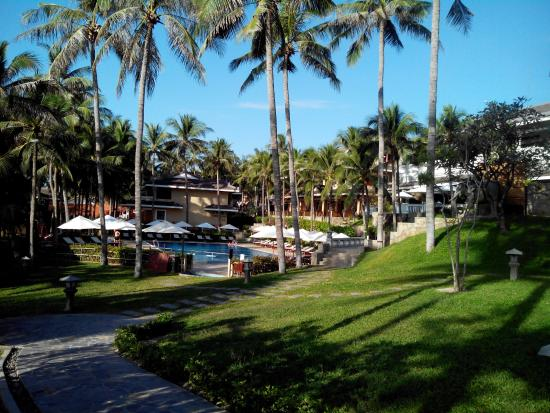 Amaryllis Resort & Spa Photo