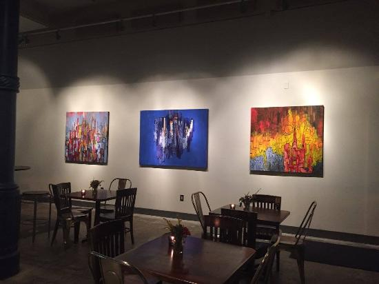 The Proletariat Gallery & Public House