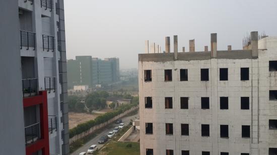 Greater Noida Resmi