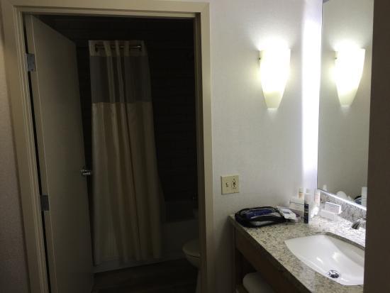 芝加哥市中心希爾頓霍姆伍德套房酒店照片