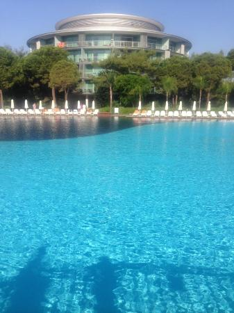 Фотография Calista Luxury Resort