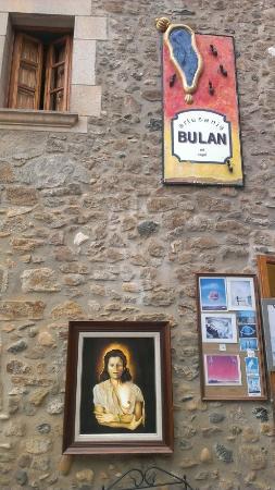 Pubol, Spagna: Гала