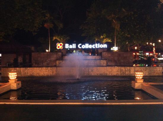 entrance bali collection
