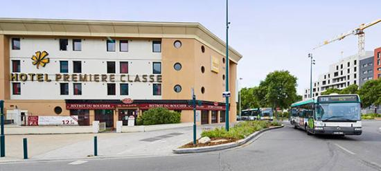 Photo of Hotel Premiere Classe Paris Ouest - Gennevilliers Barbanniers