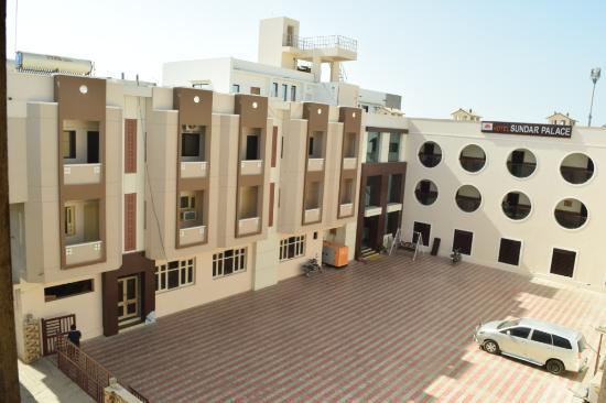 Hotel Sundar Palace