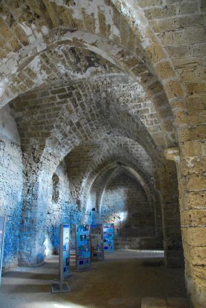 Famagouste, Chypre : Sala