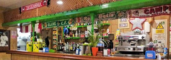 Bar Rute