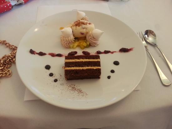 Salle a manger collie restaurantanmeldelser tripadvisor for Salle a manger collie
