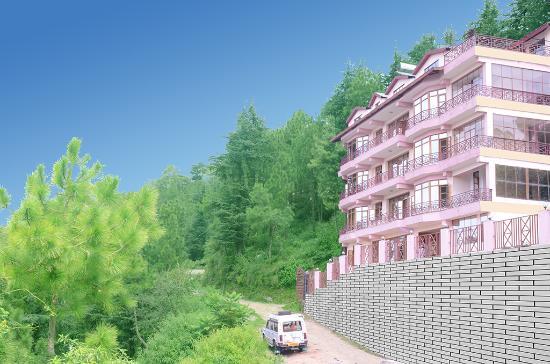 Shimla nature ville himachal pradesh hotel reviews for Ville nature