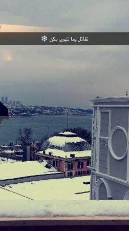 Nea Suites Old City: photo0.jpg