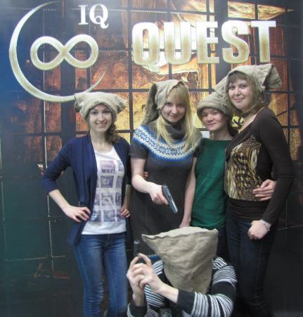 IQ-Quest