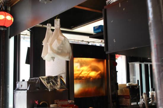 Musashino, Japon : チキンオーブン