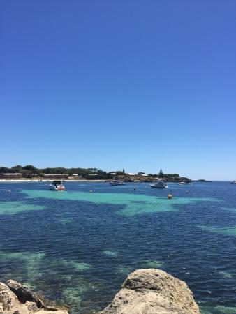 Rottnest Express: photo4.jpg