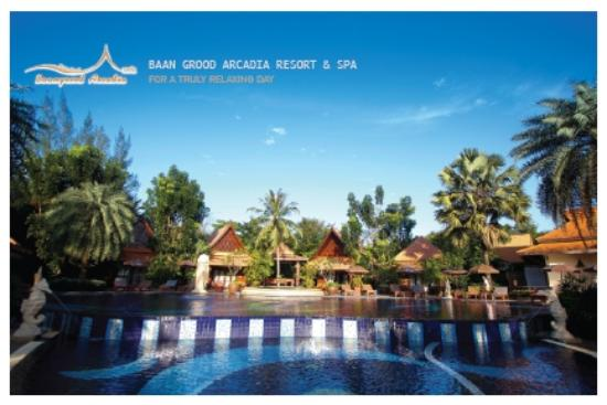 baangrood arcadia resort and spa picture of baan grood arcadia rh tripadvisor com