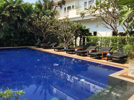 Frangipani Villa Hotel II: photo1.jpg