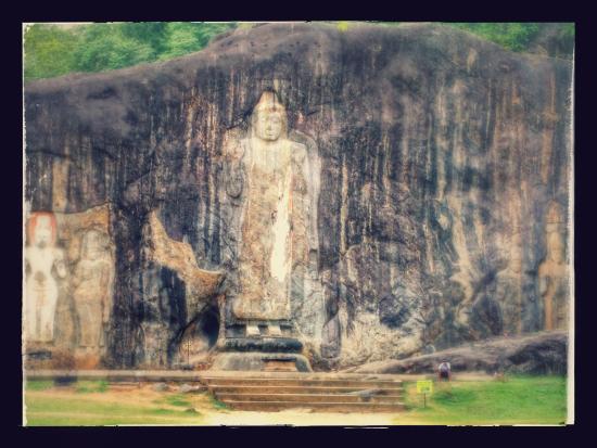 Uva Province, سريلانكا: Zen