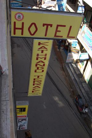 Hotel Kathmandu Terrace Photo