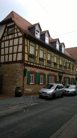 Hochheim am Main-bild
