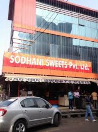 Sodhani Sweets, Jaipur - Tonk Road Opposite Nagar Nigam