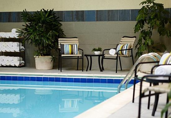 Hebron, Кентукки: Indoor Pool