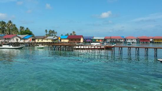 Fisheries Eco Villa