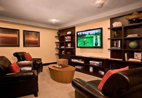 Boynton Beach, FL: Game Room