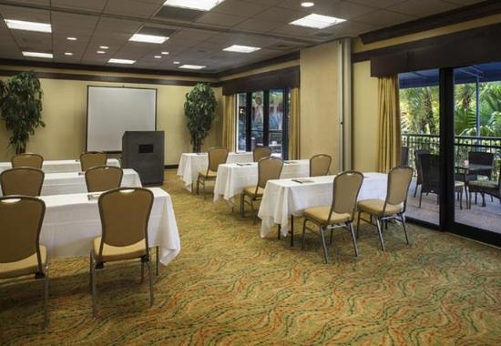 Boynton Beach, FL: Mizner Room