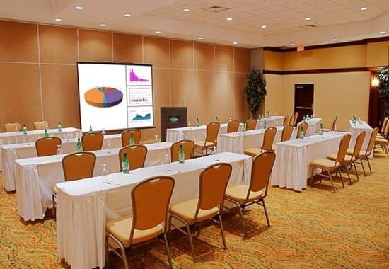 Boynton Beach, FL: Majestic Ballroom - Classroom