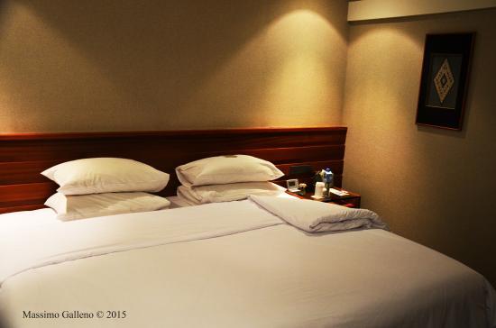 Photo of Lao Plaza Hotel Vientiane