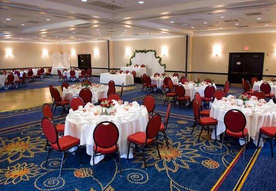 Billerica, MA: Ballroom