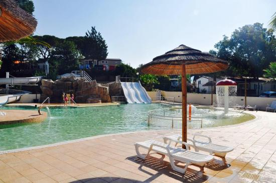 Camping site de gorge vent updated 2017 campground for Hotels frejus