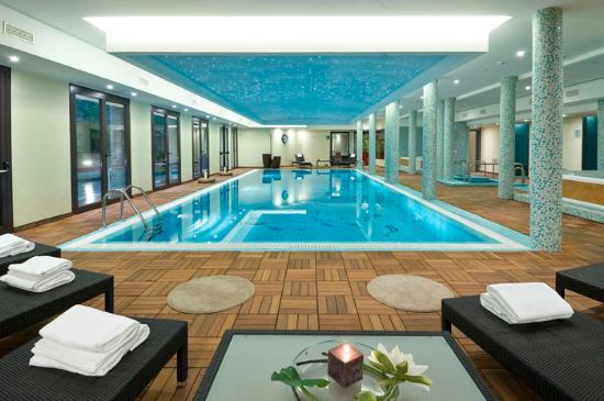 As Hotel Cambiago Spa Recensioni