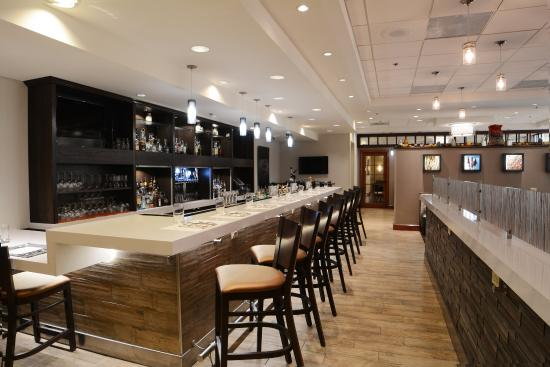 Gaithersburg, MD: Bar and Lounge