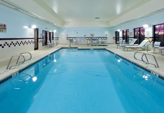 Westminster, Colorado: Indoor Pool