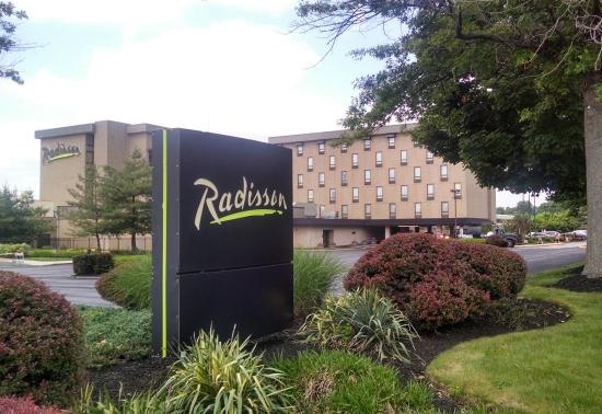 Photo of Radisson Hotel Philadelphia Northeast Trevose